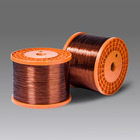 The Difference Between Round Enameled Copper Wire And Bare Copp